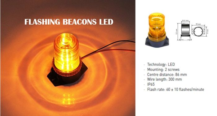 Safety Accessories Lamp 3 lamp3