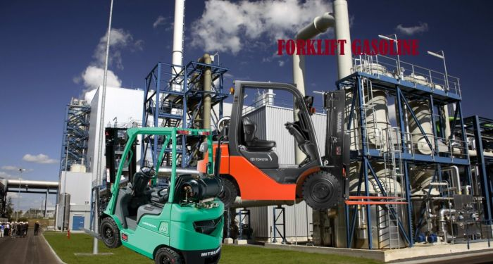 Unit Forklift Gasoline 2 unit_gasoline